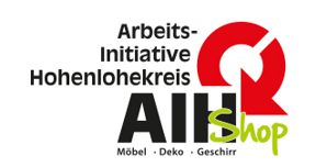 AIH-Shop Logo